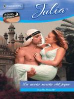 La novia secreta del jeque