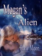 Megan's Alien