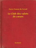 Le Club des valets de cœurs