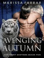 Avenging Autumn