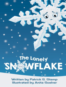 The Lonely Snowflake