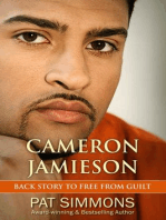 Cameron Jamieson