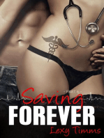 Saving Forever - Part 6