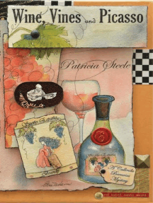 Wine, Vines and Picasso: A Callinda Beauvais Mystery Series, #2