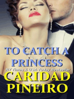 To Catch a Princess (Gambling for Love, #2)