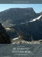 Rundreise durch Österreich