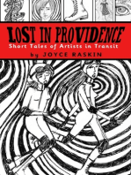 Lost in Providence