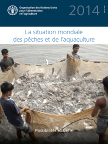 La situation mondiale des pêches t de l'aquaculture 2014