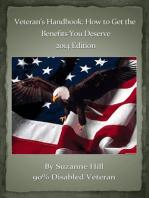 Veterans Handbook