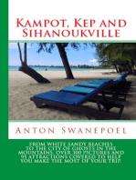 Kampot, Kep and Sihanoukville