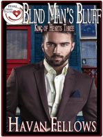 Blind Man's Bluff (King of Hearts Three)