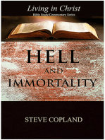 Hell and Immortality