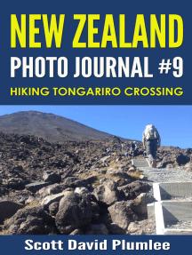 New Zealand Photo Journal #9: Hiking Tongariro Crossing