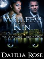 Wolfe's Kin