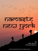 Namaste New York