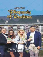 July 2015 Rhapsody of Realities