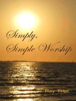 Simply Simple Worship