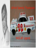 Alfred Speedy Thompson NASCAR Legend