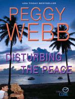 Disturbing the Peace (Sunday Cove)