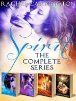 The Spirit Series