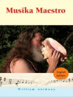 Musika Maestro (English Edition)
