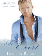 The Escort (The Escort Series, #3)