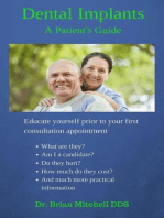 Dental Implants A Patient's Guide