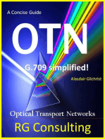 Concise Guide to OTN optical transport networks