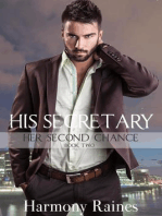His Secretary (Her Second Chance, #2)