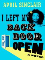 I Left My Back Door Open