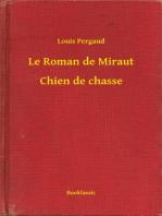 Le Roman de Miraut - Chien de chasse