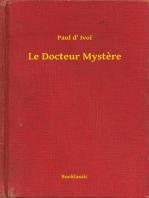 Le Docteur Mystere