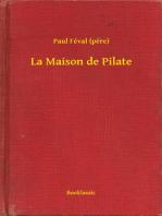 La Maison de Pilate