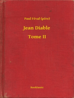 Jean Diable - Tome II