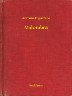 Malombra