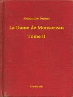 La Dame de Monsoreau - Tome II