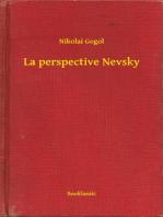 La perspective Nevsky