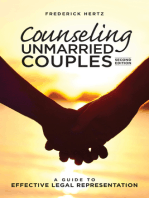 Counseling Unmarried Couples