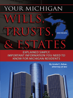 Your Michigan Wills, Trusts, & Estates Explained Simply