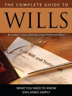 The Complete Guide to Wills