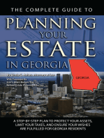 The Complete Guide to Planning Your Estate in Georgia