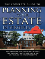 The Complete Guide to Planning Your Estate in Virginia