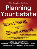 The Complete Guide to Planning Your Estate