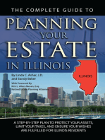 The Complete Guide to Planning Your Estate in Illinois