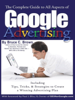 The Complete Guide to Google Advertising