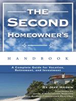 The Second Homeowner's Handbook