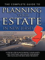The Complete Guide to Planning Your Estate in New Jersey