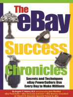 The eBay Success Chronicles