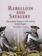 Rebellion and Savagery