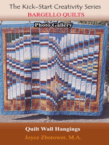 Bargello Quilts Photo Gallery -- Updated: Crafts Series, #5